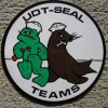 SEAL Training Ops at Coastal River Division 21