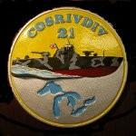 Coastal River Division 21 / Ops