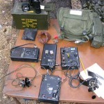 The RS-6 Radio Set