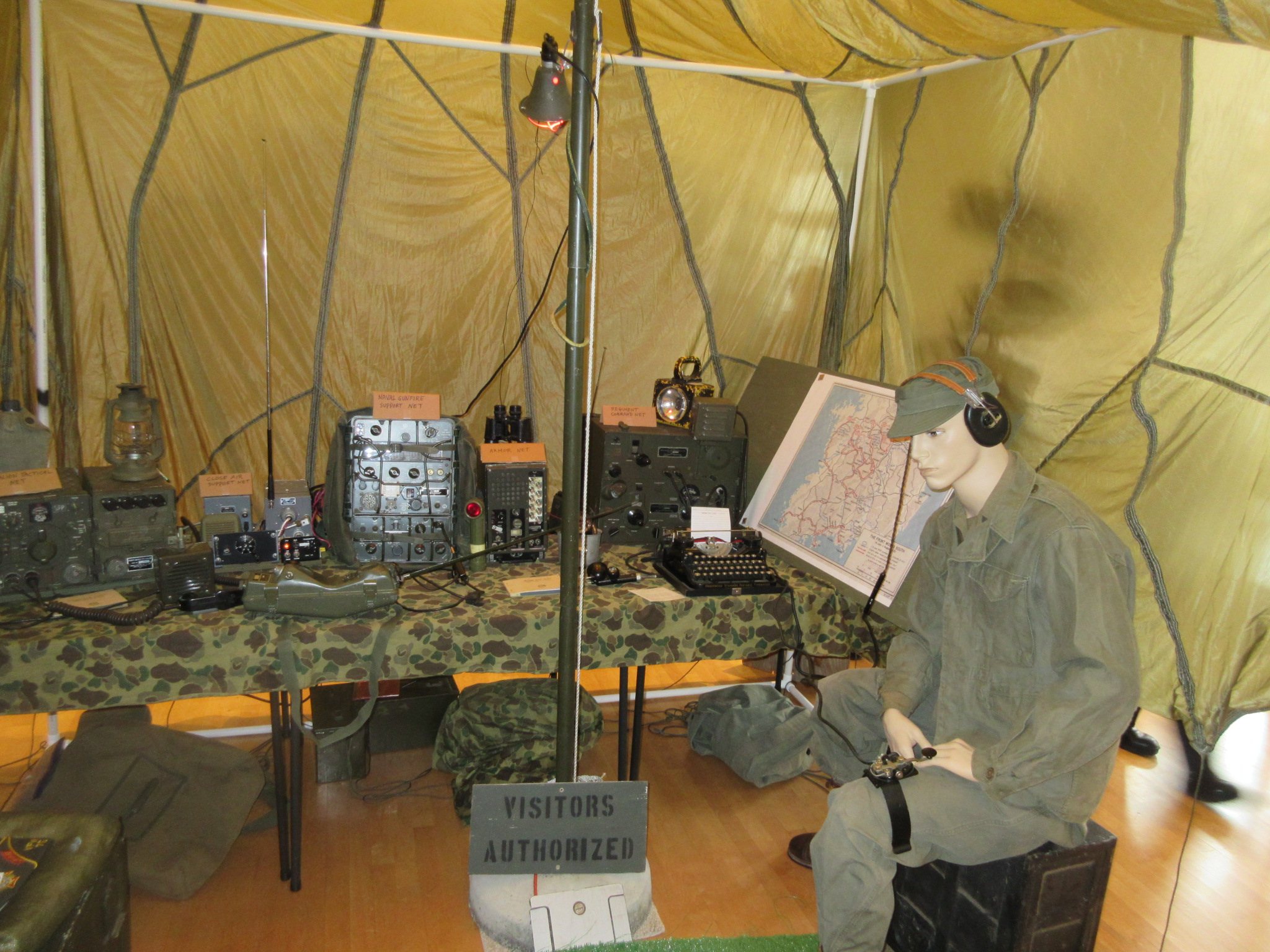 TOC Equipment