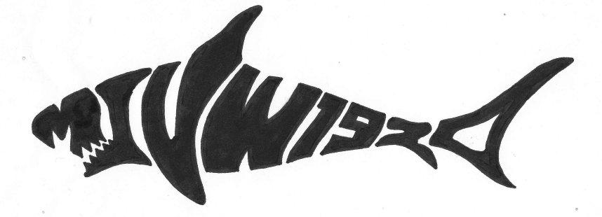 MIUW 1920 Shark