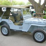 Military Vehicle Collectors Rally April 2012
