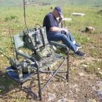 West Coast Military Radio Collectors Group