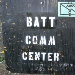 MRGC-MVCC Battalion Communications Center