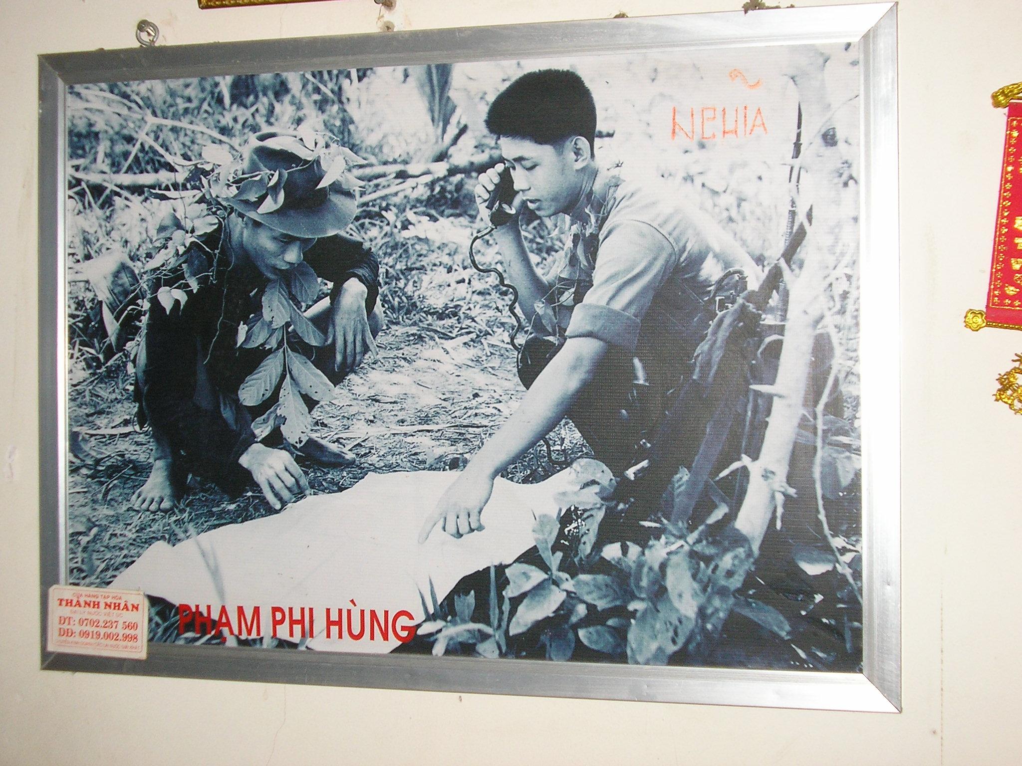 Vietnam Radio Echoes | N6CC