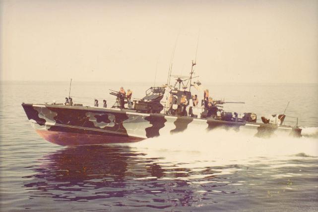 PTF-17-Underway