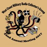 West Coast Military Radio Collectors Group