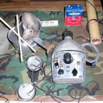 """Canteen"" Shortwave Radio Receiver"