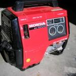 Field Power: Honda EX-1000 RF Noise Problems & Other Alternatives