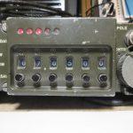 PRC-174 HF Manpack Radio Set