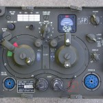 AN/VRC-10 / RT-68 Transmitter-Receiver