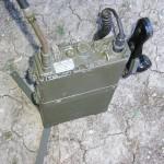 PRC-10 Infantry Radio