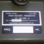 PRC-6 Radio