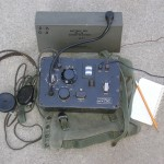 GRC-109 / GRC-9 Battery Operated Power Supplies